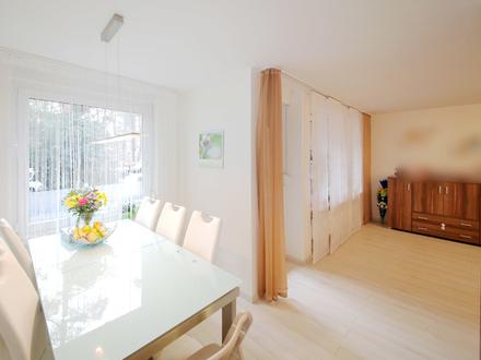 Einziehen und Wohlfühlen! Moderne 3,5-Zimmerwohnung mit Aufzug, Balkon und Garage