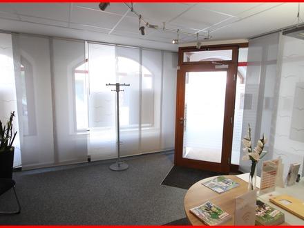 Büro oder Ladenfläche zentrale Lage in Rothenburg o.T.