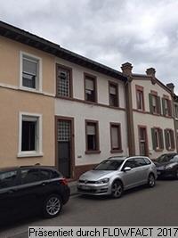 Reihenmittelhaus (Altbau) in Frankenthal