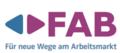 FAB Verein zur Förderung von Arbeit und Beschäftigung