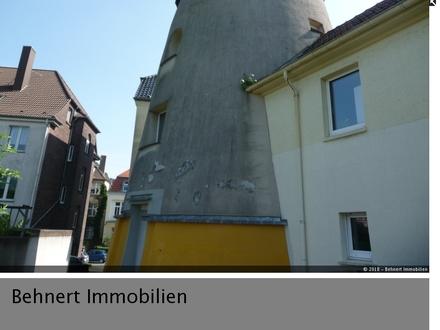 Hallo Kapitalanleger...Alte Mühle mit Anbaugebäude im Westviertel von Recklinghausen...