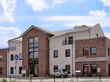 Warsingsfehn: Investmentpaket mit 4 Neubau-Wohnungen, Objekt Nr. 4298