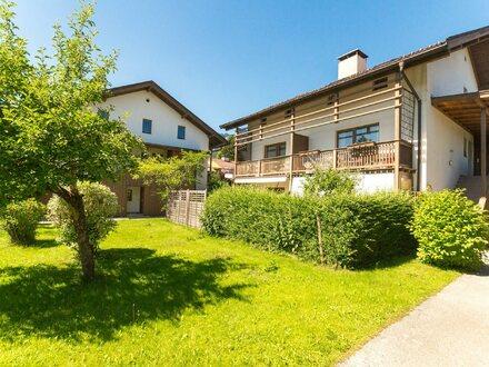 Die perfekte Familienwohnung in St. Johann in Tirol