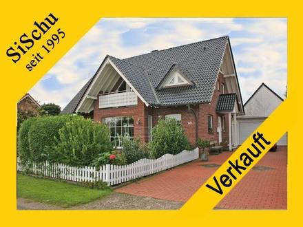 --Verkauft-- Traumhaus in landschaftlich reizvoller Lage