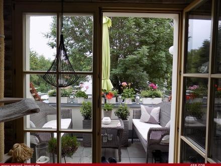 Schöne 2 1/2 Zimmer-Wohnung in Leutzsch mit Balkon und Stellplatz