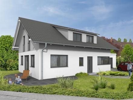 Perfektes Familiendomizil - Neubau-Einfamilienhaus in Hohentengen-Günzkofen