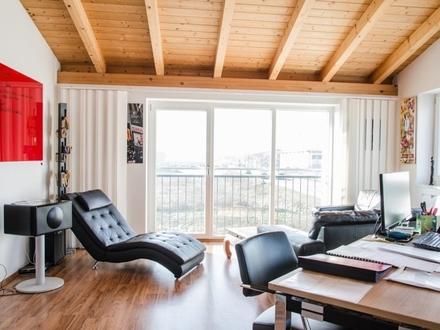 Moderne Büroräume mit hochwertiger Architektur und Funktionalität