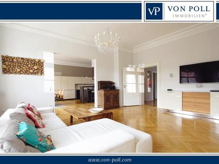 Herrschaftliches und exklusives Wohnen für Anspruchsvolle in Top-Lage von Landshut