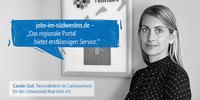 """Caritasverband für den Schwarzwald-Baar-Kreis e.V. - """"Das regionale Portal bietet erstklassigen Service."""""""