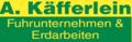 A. Käfferlein Fuhrunternehmen und Erdarbeiten