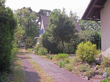 Ein-/Zweifamilienhaus in der Villenkolonie
