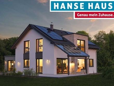 ***Neubau - Einfamilienhaus in Enger***