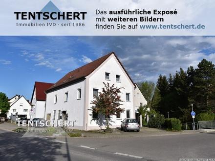- Raumwunder - Mehrfamilienhaus in Erbach