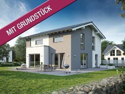 Prämiertes Familienhaus in Oberessendorf (inkl. Grundstück & Baunebenkosten)