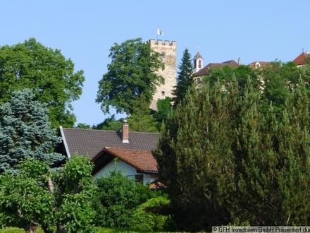 Einfamilienhaus in Traumlage mit großem Garten !