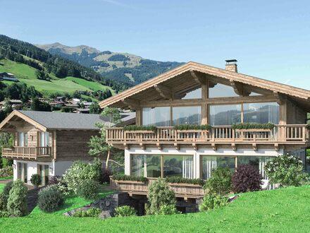 W-02EMD0 Exklusives Neubauprojekt in sonniger Panoramalage