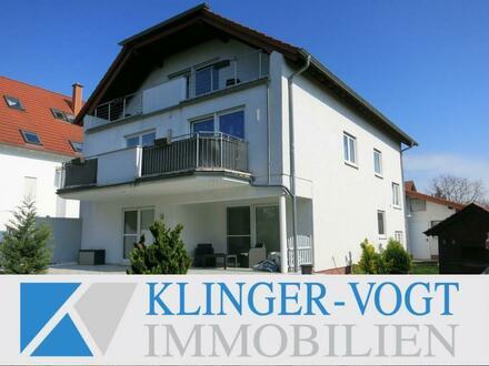 ** Modernes Generationenhaus in Ludwigshafen-Maudach **