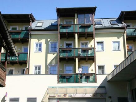 Geförderte 3-Zimmerwohnung mit Tiefgaragenplatz in Saalfelden