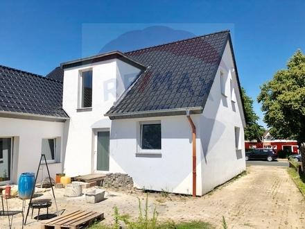 Eigentumswohnung mit kleinem Garten in Löhne - Kernsaniert! Auch als Kapitalanlage