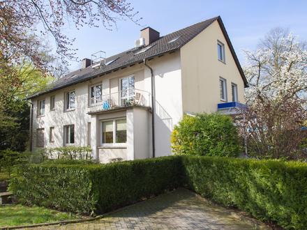 Wohn- und Praxishaus als Anlage oder zur teilweisen Eigennutzung