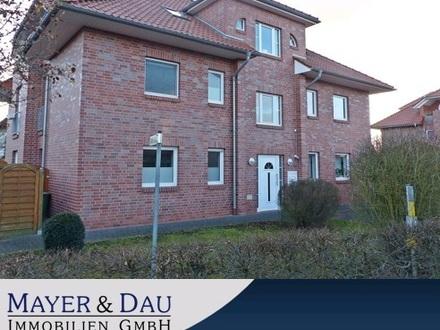 """Sandkrug: Attraktive Erdgeschosswohnung zum """"Wohnfühlen""""! Obj. 3732"""