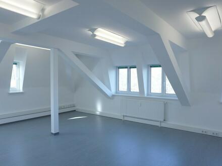 ARNOLD-IMMOBILIEN: Moderne Bürofläche in tollem Ambiente