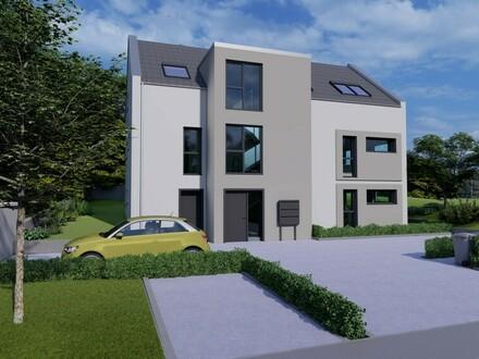Mehrfamilienhaus mit 3 Wohneinheiten in Schöllkrippen - Graufeld