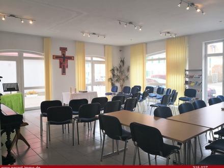 Super Lage für Ihre Filiale / Ladenfläche / Praxis / Büro in Fischach!