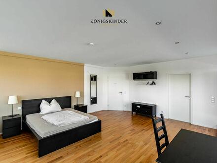 Moderne Appartements mit großzügiger Dachterrasse in Filderstadt, ideal für Handwerker und Firmen.