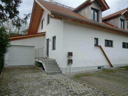 Neuwertiges 2-Familienhaus (KFW 70), nahe der Altstadt!
