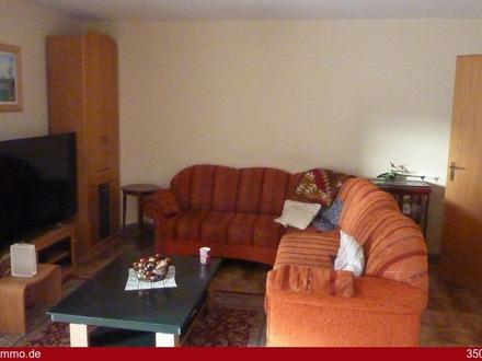 Hübsche, zentral gelegene 3 Zimmer-Wohnung