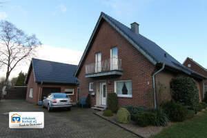 Großzügiges, freistehendes Einfamilienhaus auf dem Lande in Bocholt-Hemden