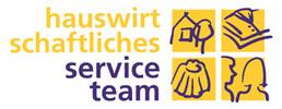 Hauswirtschaftliches Service-Team GmbH