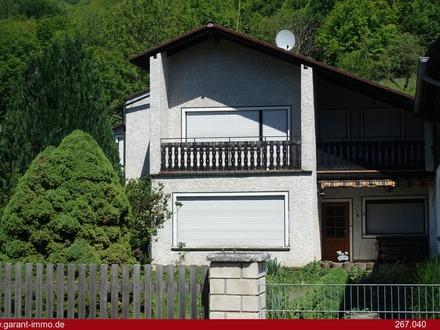 Ideales Haus für die große Familie - Am Tor zur Fränkischen Schweiz