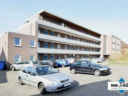 Vermietetes Studentenappartement in unmittelbarer Uni-Lage - Kapitalanlage