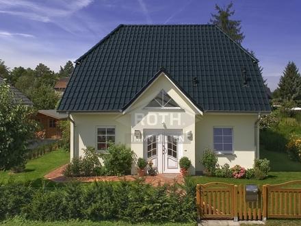 Grundstück mit Landhaus in Büchen