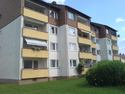 2ZKB Wohnung mit Balkon