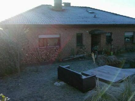 Haus mit Garten/komplett oder geteilt