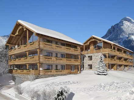 PANORAMA LOFTS Tauplitz - BUY TO LET