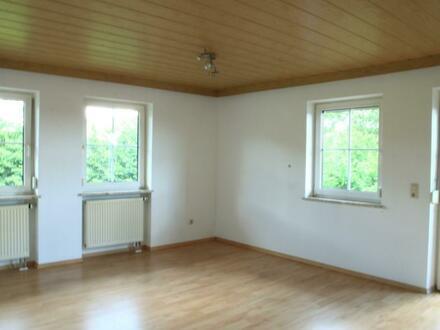 Freundliche 2 Zimmerwohnung in schöner ruhiger Lage zu vermieten.