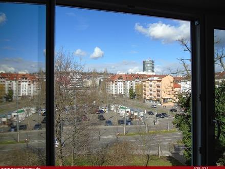 Pforzheim Innenstadt: In ruhiger Wohnlage - top saniertes 2 Familienhaus