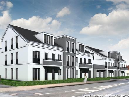 """""""Lübrasser Krug"""" - Neubauwohnungen in BI-Heepen"""