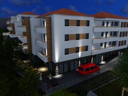 Betreute Seniorenwohnungen - 2-Zimmer-Obergeschoss-Wohnung mit ca.63,50 m² Wohnfläche