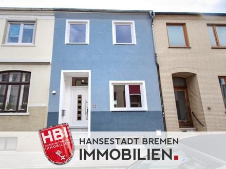 Hulsberg / Zauberhaftes Zuhause in guter Lage