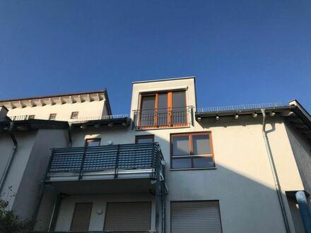 Schöne 2 Zimmerwohnung mit tollem und modernem Zuschnitt im begehrten Wohnort Budenheim bei Mainz