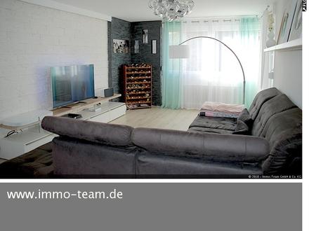 """Etwas Besonderes! Traumhaft schöne 4,5 Zi.-Wohnung"""" Top-EBK*Südbalkon*Garage*barrierefrei*"""