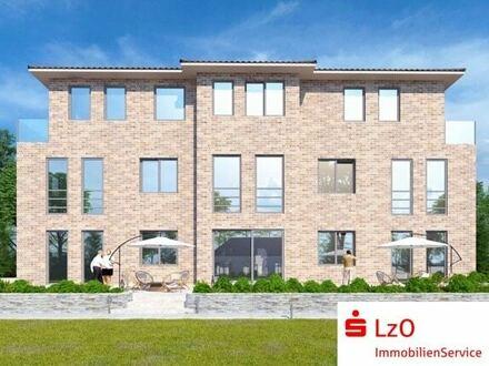 Haus 1: Eigentumswohnung mit Einbauküche