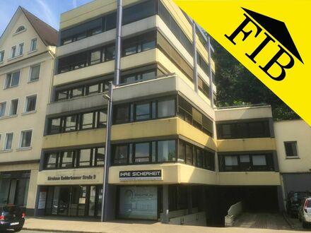 Großzügige und helle Büroräume am Adenauerplatz! (Gadderbaumer Str.)