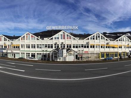 Gewerbepark Mondsee / Büro
