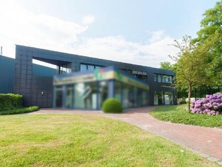 Gepflegte Büroflächen in Achim
